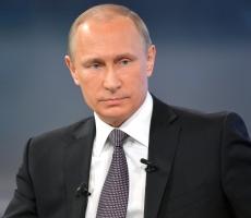 Поездка Путина в Грецию проходит успешно