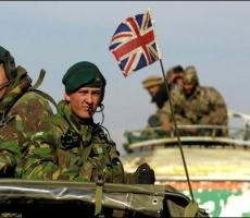 Британские танки поедут на границу с Россией