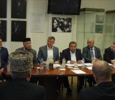Конгресс узбеков и узбекистанцев инициировал межнациональный диалог в Москве