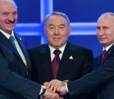 Путин встретится с лидерами ЕАЭС