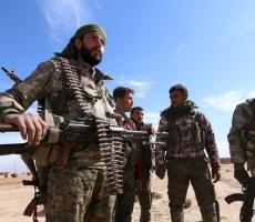 ИГИЛ вскоре лишится столицы