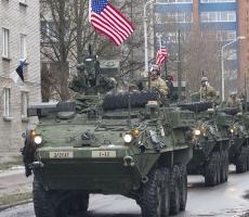 """Американские десантники начали в Польше операцию """"Анаконда-16"""""""
