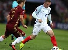 Сборные Россия и Англия сыграли в ничью
