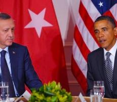 Эрдоган разочаровался в союзе с США