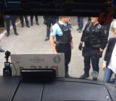 Во Франции российских фанатов задержали на 24 часа