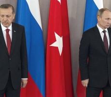 Эрдоган не получит ответа от Путина