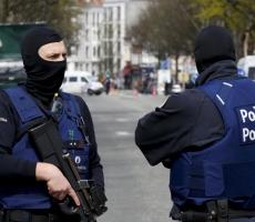 В Бельгии задержаны 12 террористов