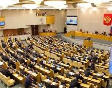 В России террористов будут сажать пожизненно