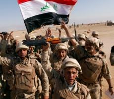 Иракская армия освободила очередной город от боевиков ИГ