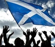 Шотландия не выйдет из Евросоюза