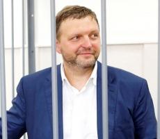Губернатор Кировской области будет голодать в СИЗО