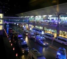 Одним из смертников в Стамбуле был гражданин России