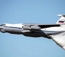 В Иркутской области бесследно исчез самолет МЧС
