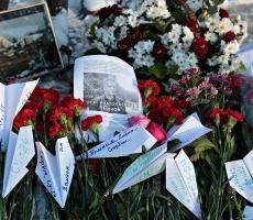 Турция подарит семье погибшего пилота Су-24 дом в курортном городе