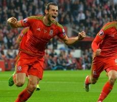 Сборная Уэльса по футболу творит чудеса