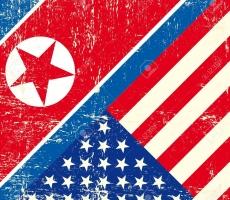 Солдат США обучают вторжению в КНДР