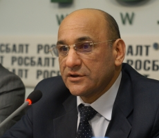 Исмаил Шабанов: традиции мусульман - неотъемлемая часть России