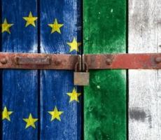 Италия запустит процесс развала Евросоюза