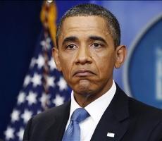 Обама снова призвал к сохранению санкций против России