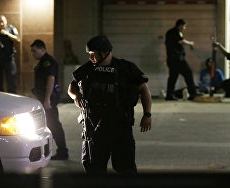 В Далласе началась война афроамериканцев и полицейских