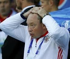 Петиция о роспуске сборной России набрала пол миллиона голосов