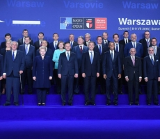 НАТО приняло решение создать собственную разведку