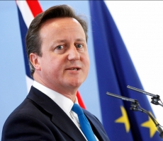 Назван новый премьер-министр Великобритании