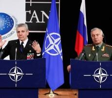 Совет Россия-НАТО обсудят ситуацию на Украине