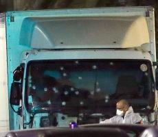 Террорист в Ницце никогда не был правоверным мусульманином