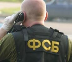 В России поймали украинского агента