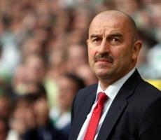 У сборной России по футболу появился новый тренер