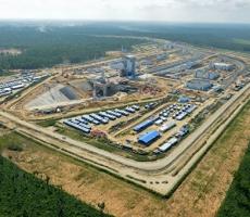 Космодрому Восточный отключат энергоснабжение