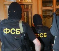 Сутрудники ФСБ нанести визит в московский СКР