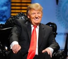 Трамп официально выдвинулся на выборы от республиканцев