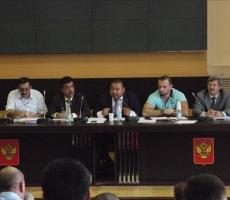 Ибрагим Худайбердиев: экстремизм - это реальная угроза для молодежи России