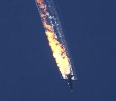 Сбивший российский Су-24 турецкий пилот действовал самостоятельно