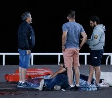 У террориста в Ницце были сообщники