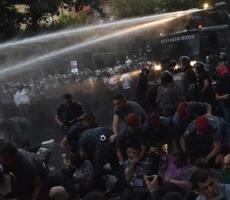 На фоне беспорядков правительство Армении может уйти в отставку