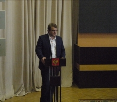 Дмитрий Соин: молодежная деградация тирражируется СМИ