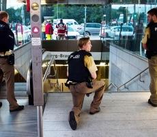 В Мюнхене террористы расстреляли 10 человек