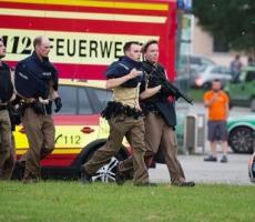 18-летний иранец без повода расстрелял людей в Мюнхене