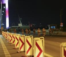 Россия оказала наибольшую поддержку в подавлении турецкого мятежа