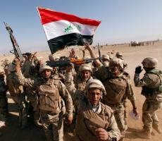 Иракскими военными ликвидирован один из приближенных к лидеру ИГ