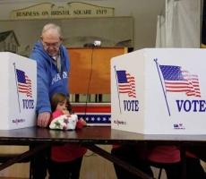Наблюдатели из России поедут на выборы в США
