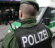 В Германии смертник взорвал бомбу и пытался покончить с собой