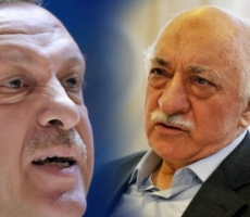 Гюлен назвал Эрдогана диктатором