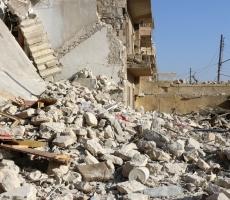ВВС Франции разбомбили сирийскую деревню уничтожив мирных жителей
