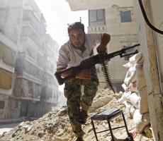 Обама анонсировал открытие пути к главному логову исламистов