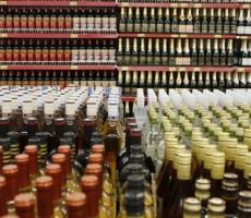 Рекордное падение импорта алкоголя в России сменилось резким ростом