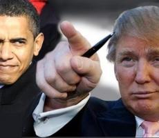 Обама сравнил Трампа с фашистами и коммунистами